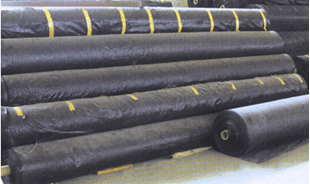 Geotextile Continous Filament