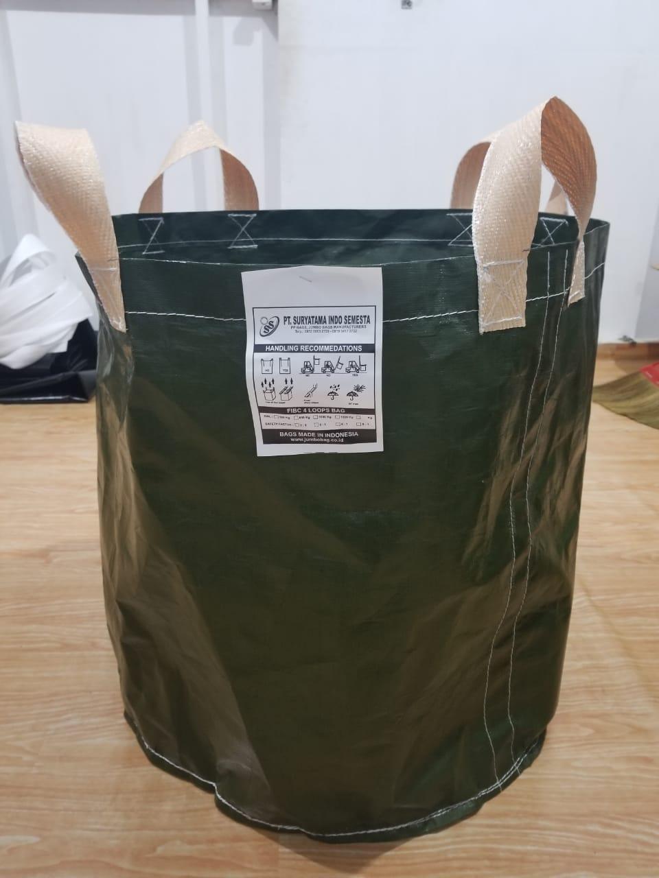 Jual Planter Bag 150 Liter Hitam1